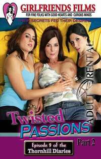 Twisted Passions 2 | Adult Rental