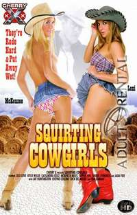 Squirting Cowgirls Cover