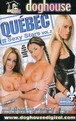 Quebec Sexy Stars 2 Cover