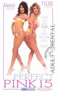 Perfect Pink 15 Cover