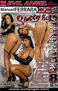 Slutty & Sluttier 8 Cover