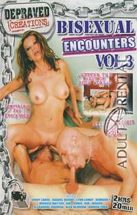 Bisexual Encounters 3 Cover