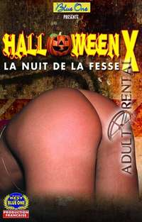 Halloween X Cover