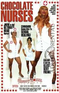 Chocolate Nurses Cover