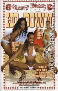 Ho Down Cover