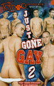 Just Gone Gay 2 Cover