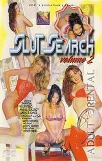 Slut Search 2 Cover