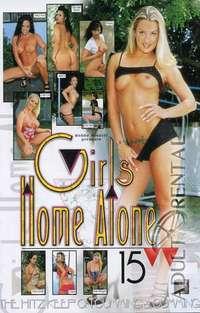 Girls Home Alone 15