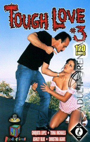 Tough love adult video