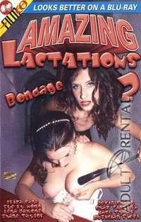 Amazing Lactations 2: Bondage Cover