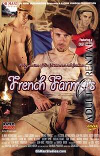 French Farmers Cover