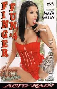 Finger Fun 4 Cover