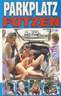 Parkplatz Fotzen 7 Cover