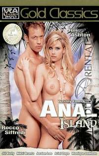 Anal Island Cover