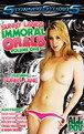 Sunny Lane's Immoral Orals Cover