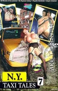 N.Y. Taxi Tales 7