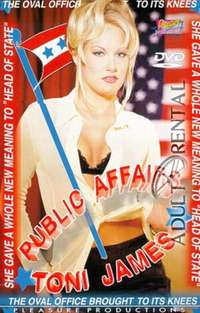 Public Affairs Cover