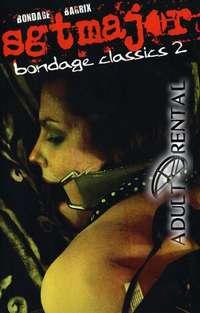 Sgt Major Bondage Classics #2 Cover