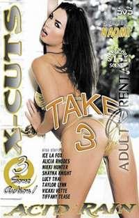 Take 3 Cover