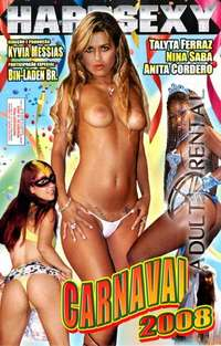 Carnaval 2008 Cover