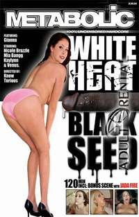 White Heat Black Seed Cover