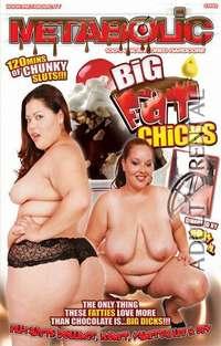Big Fat Chicks Cover