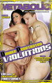 Double Penetrated Violations Cover