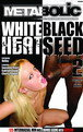 White Heat Black Seed 2 Cover