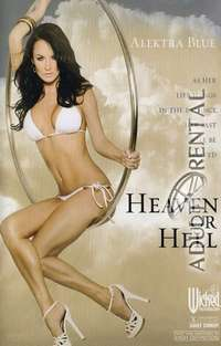 Heaven Or Hell Cover