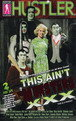 This Ain't The Munsters XXX Cover