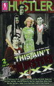 This Ain't The Munsters XXX: Extras Cover