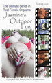 Jasmine's Outdoor Fun Cover