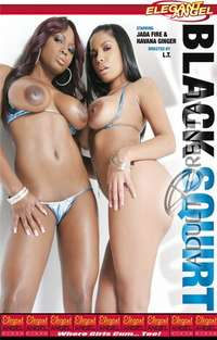 Black Squirt Cover