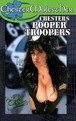 Chesters Pooper Troopers Cover