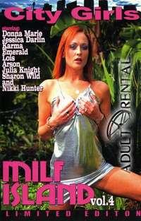 MILF Island 4 Cover