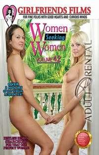 Women Seeking Women 42 Cover