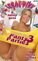 Panty Parties 3 Cover