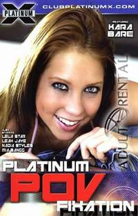Platinum Pov Fixation Cover