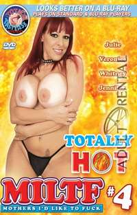 Totally Hot MILTF 4 Cover