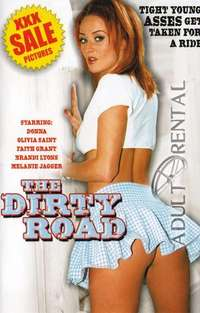 The Dirty Road Cover