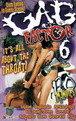 Gag Factor 6 Cover