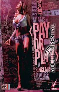 Pay Or Play Cover