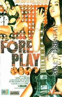 Foreplay Cover