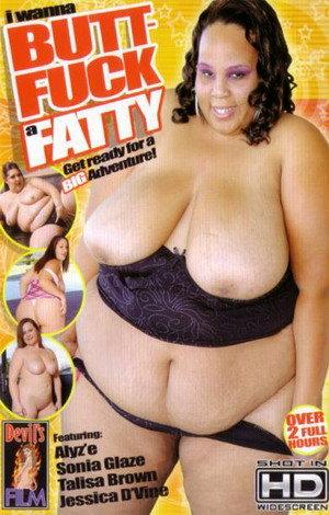 I Wanna Butt-Fuck A Fatty Cover