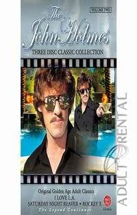 The John Holmes 2 Disc 3