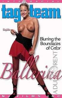 Interracial Tag Team Ballerina Cover