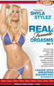 Real Female Orgasms 7 Cover