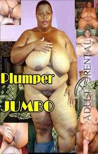 Plumper Jumbo Cover