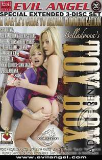 Belladonna's Toy Box Disc 2 Cover