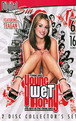 Young Wet Horny: Disc 1 Cover